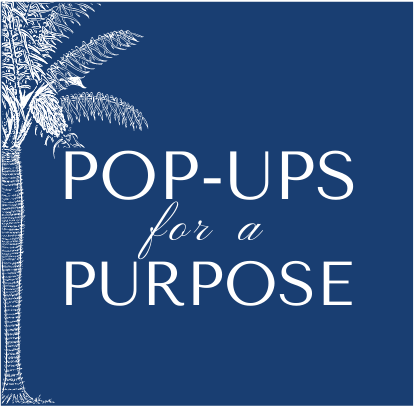 Pop-Ups For A Purpose